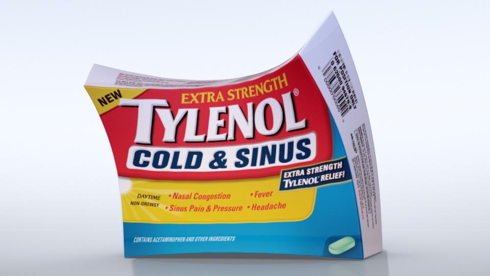 Extra Strength Tylenol Sinus Side Effects