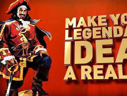 Captain Morgan – Make it Happen