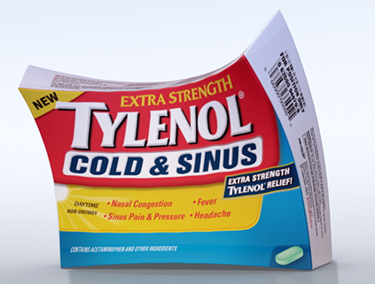 Tylenol // Squeeze